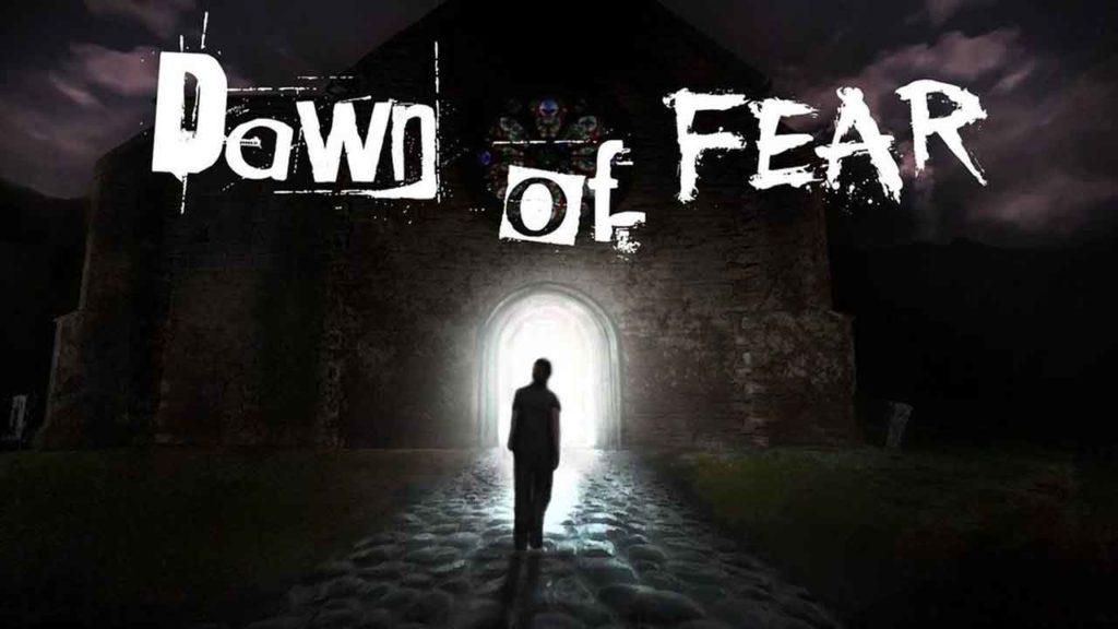 guia de trofeos platino dawn of fear ps4