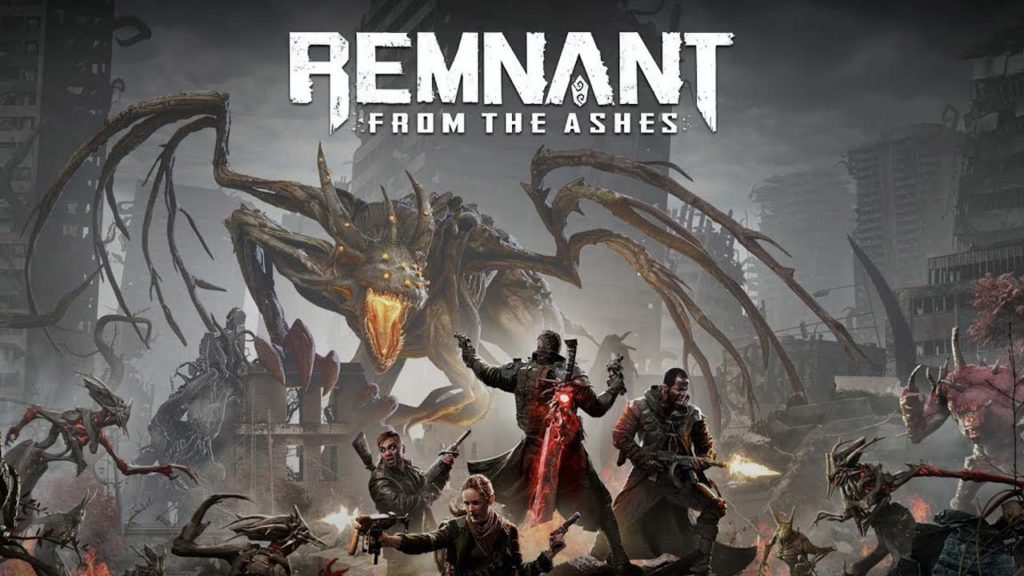 guia de trofeos platino remnant from the ashes ps4