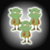 Trofeo No me gustan los goblins - The Five Covens