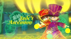 Guia platino Jade's Ascension