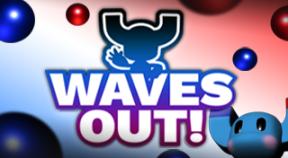 Guia platino Waves Out!