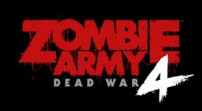 Guia platino Zombie Army 4: Dead War