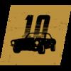Trofeo Joyas sobre ruedas - Wreckfest