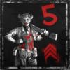 Trofeo Sangre derramada - Zombie Army 4: Dead War