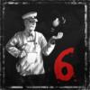 Trofeo Tan solo yo y mi fiel pistola - Zombie Army 4: Dead War