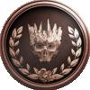 Trofeo ¡El fuerte es tuyo! - Resident Evil Village
