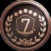 Trofeo 7 de la suerte - Resident Evil Village