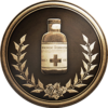 Trofeo Aceite de serpiente - Resident Evil Village