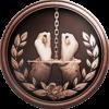 Trofeo Cuatro jerarcas - Resident Evil Village