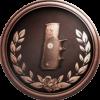 Trofeo De armas tomar - Resident Evil Village