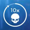 Trofeo Desgaste del enemigo - Battlefield V
