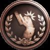 Trofeo Esto es un no parar - Resident Evil Village