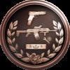 Trofeo Hasta los dientes - Resident Evil Village