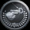 Trofeo Surrealista - Resident Evil Village