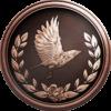 Trofeo Tiro al cuervo - Resident Evil Village
