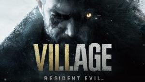guía de trofeos y platino resident evil 8 village