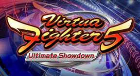 Guia platino Virtua Figher 5 Ultimate Showdown