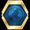 Trofeo …para salvar al mundo! - Operation: Tango