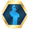 Trofeo Al servicio secreto de su Majestad - Operation: Tango