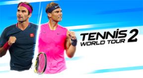 Guia platino Tennis World Tour 2