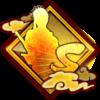 Trofeo ¡Tercera unidad es la mejor! - NARUTO SHIPPUDEN: Ultimate Ninja STORM 3 Full Burst