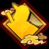 Trofeo Conquista de Naruto oscuro - NARUTO SHIPPUDEN: Ultimate Ninja STORM 3 Full Burst