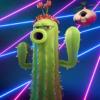 Trofeo El cactus hace al maestro - Plants vs. Zombies: Battle for Neighborville