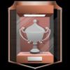 Trofeo Exhibidor - Tennis World Tour 2