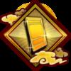 Trofeo Gema de una carta - NARUTO SHIPPUDEN: Ultimate Ninja STORM 3 Full Burst