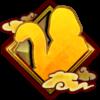 Trofeo Guerra mundial ninja acercándose - NARUTO SHIPPUDEN: Ultimate Ninja STORM 3 Full Burst