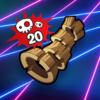 Trofeo Te comes una y cuentas veinte - Plants vs. Zombies: Battle for Neighborville