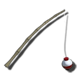 Caña de pescar - Guía de pesca - hades