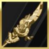 Trofeo Armas infernales - Hades