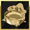 Trofeo Bien abastecido - Hades