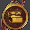 Trofeo Cazador de tesoros - Hunter's Arena: Legends