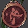 Trofeo Cazador especialista en armas arrojadizas - Hunter's Arena: Legends