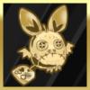 Trofeo Coleccionable insólito - Hades