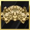 Trofeo El secreto familiar - Hades