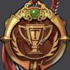 Trofeo Equipo superviviente - Hunter's Arena: Legends