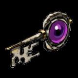 llaves ctónicas -hades