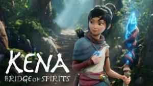 Guía de trofeos Kena Bridge od Spirits - Platino completo