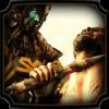 Trofeo ¡Atrás! - Mortal Kombat X