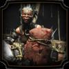 Trofeo ¡COLEGA! - Mortal Kombat X