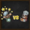 Trofeo ¡Tú puedes! - Overcooked! All You Can Eat