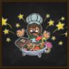 Trofeo ¿Unas patatas fritas para acompañar? - Overcooked! All You Can Eat