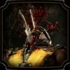 Trofeo Baño de sangre - Mortal Kombat X