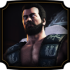 Trofeo Campeón de facción - Mortal Kombat X