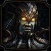 Trofeo Disco - Mortal Kombat X