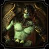 Trofeo Es bueno ser rey - Mortal Kombat X