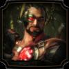 Trofeo Fuerza interior - Mortal Kombat X